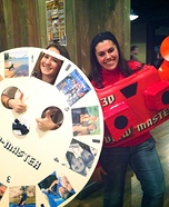 The View-Master Homemade Costume
