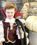 Vlad the Vampire Costume