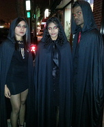 Volturi Twilight Costumes