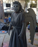 Weeping Angel Adult Costume