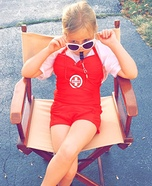 The Sandlot Wendy Peffercorn Costume