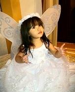 Home made  Angel Costume