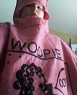 Whoopie Cushion Halloween Costume