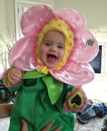 Wildflower Costume