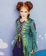 Winifred Costume