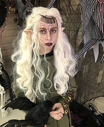 Wood Elf Homemade Costume
