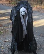 Woodland Spirit Creature Homemade Costume