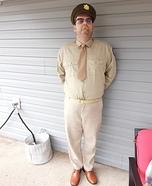 WW2 Ancestral Veteran Homemade Costume