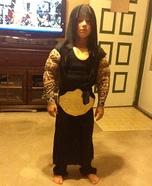 WWE Undertaker Homemade Costume