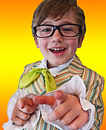 Austin Powers Yeah Baby Costume