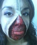 ZipHerFace Makeup