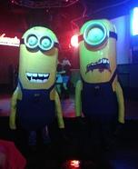 Zombie Minions Costume
