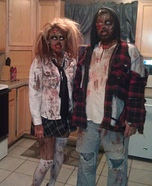Zombies Costumes