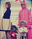 Classic movie costumes - A Christmas Story Family Costume