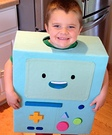 Halloween Costume Ideas from Cardboard Boxes