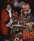 Adventures of Alice in Wonderland Creative Costumes