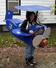 Airplane Halloween Costume