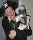 Angel Costume Ideas for Cats