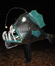 Animal costume ideas for adults - Angler Fish Costume DIY