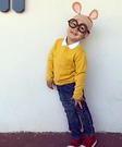 PBS Arthur Costume
