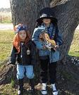 Axl and Slash Costume