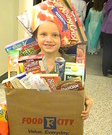 Bag of Groceries Child Halloween Costume