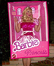 Mattel's Barbie Princess Costume