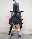 Star Wars Boba Fett Costume