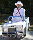 Boss Hogg Costume