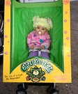 Cutest Cabbage Patch Doll Costume