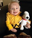 Cute Baby Halloween Costume Ideas