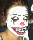 Halloween Makeup and Face Painting Ideas