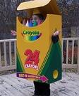 Crayolas Costume
