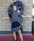 Croc Shoe Halloween Costume