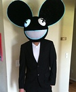 Deadmau5 DJ Halloween Costume