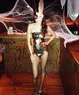 Disco Bunny Costume