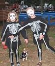 Doggone Scary Homemade Costume