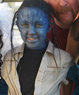Dr. Augustine from Avatar Homemade Costume