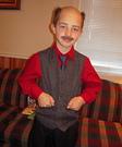 Dr. Phil Costume