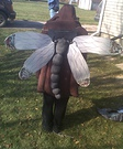 Dragonfly Costume