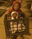 Elliott Baby Homemade Costume
