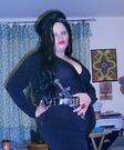 Elvira Mistress of the Dark Costume