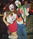 Evil Killer Clowns