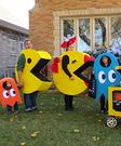 Family Pac Man Costume