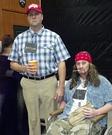 Forrest Gump and Lt. Dan Costume