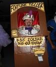 DIY Fortune Teller Costume