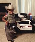 Future State Trooper Costume