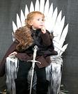 Game of Thrones Illusion Costume