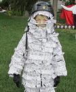 Geico Money Man Homemade Costume