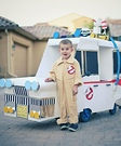 Ghostbusters Ecto 1 Costume